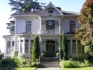 Herbert Williams House, 1890