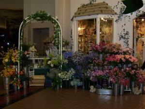 floral front